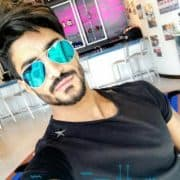 Farhan Ali Khan